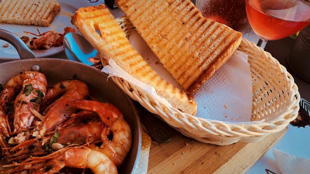 kailua shrimp