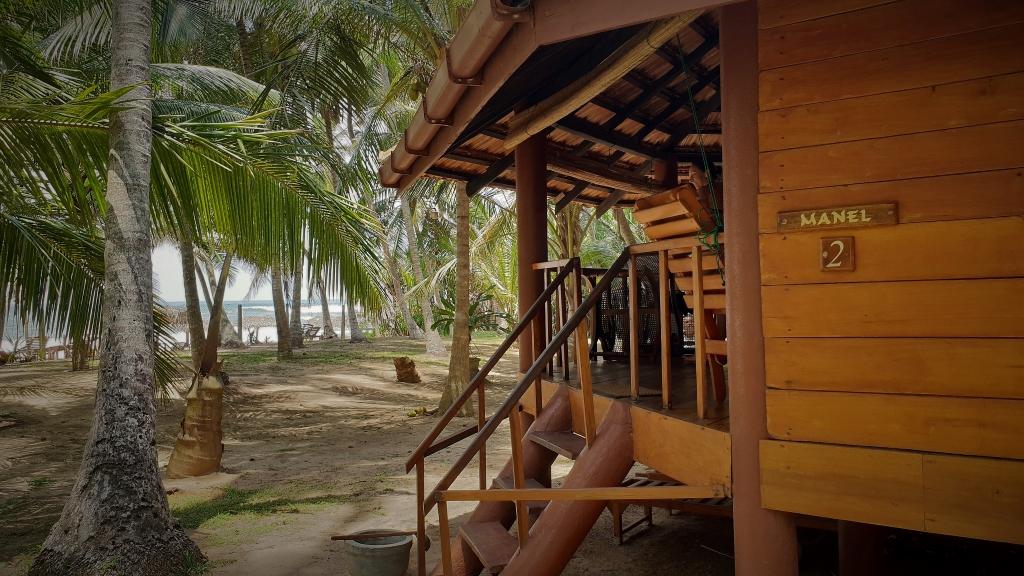 Sri Lanka Tangalle Palm Paradise Cabanas Villas