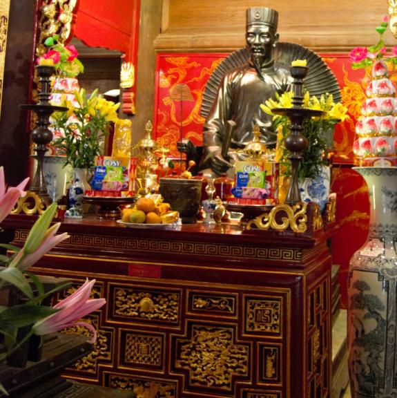 Vietnam religious